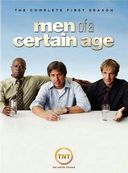 Men of a Certain Age - Season 1 (3-DVD)