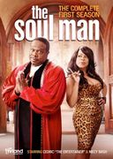Soul Man - Season 1 (2-DVD)