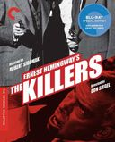 The Killers (1946 / 1964) (Blu-ray)