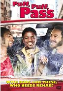 Puff, Puff, Pass / Cheech & Chong's Nice Dreams