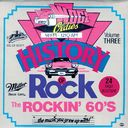 WOGL Oldies 98.1FM - History of Rock: The Rockin