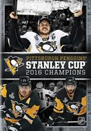 Hockey - NHL: 2016 Stanley Cup Champions -