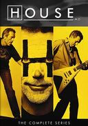 House - Complete Series (41-DVD)