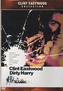 Dirty Harry (Clint Eastwood Collection)