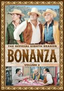 Bonanza - Official 8th Season - Volume Two (4-DVD)