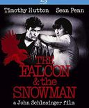 The Falcon and the Snowman (Blu-ray)