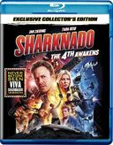 Sharknado: The 4th Awakens (Blu-ray)