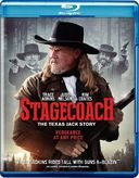 Stagecoach: The Texas Jack Story (Blu-ray)