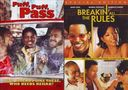 Puff, Puff, Pass (Widescreen) / Breakin' All the