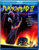 Pumpkinhead II: Blood Wings (Blu-ray)