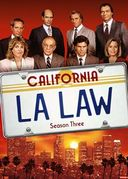 L.A. Law - Season 3 (5-DVD)