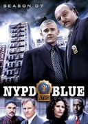 NYPD Blue - Season 7 (6-DVD)