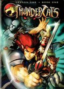 Thundercats - Season 1, Book 1 (2-DVD)