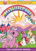 My Little Pony - Complete Series (4-DVD)