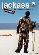 Jackass - Classic TV Collection (4-DVD)