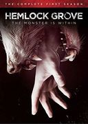 Hemlock Grove - Season 1 (3-DVD)