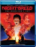 Nightbreed [Director's Cut] (Blu-ray + DVD)