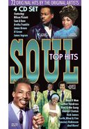 Top Hits - Soul (4-CD)