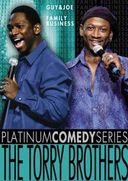 The Torry Brothers: Platinum Comedy Series
