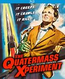 The Quatermass Xperiment (Blu-ray)