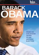 A&E Biography: Barack Obama (Inaugural Edition)