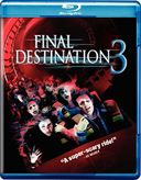 Final Destination 3 (Blu-ray)