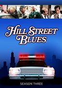 Hill Street Blues - Season 3 (5-DVD)