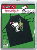 Peanuts - Snoopy - Holiday Joy Character Apron