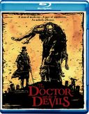 The Doctor and the Devils (Blu-ray)