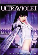 Ultraviolet (Unrated Extended Cut) (Widescreen)