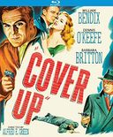 Cover Up (Blu-ray)