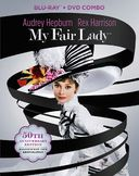 My Fair Lady (Blu-ray + DVD)