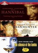 Hannibal / Manhunter / The Silence of the Lambs