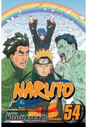 Naruto 54: Viaduct to Peace
