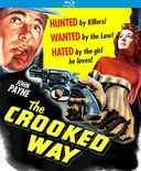 The Crooked Way (Blu-ray)