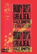 Buddy Guy - Live: The Real Deal With G.E. Smith &