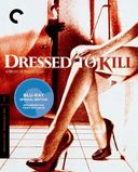 Dressed to Kill (Criterion Collection) (Blu-ray)