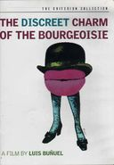 The Discreet Charm of the Bourgeoisie (2-DVD)