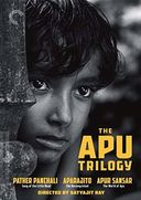 The Apu Trilogy (3-DVD)
