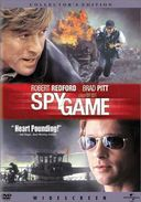 Spy Game (Widescreen, Collector's Edition)