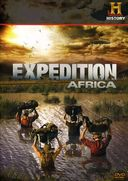 History Channel: Expedition Africa (3-DVD)