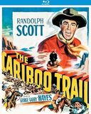 The Cariboo Trail (Blu-ray)