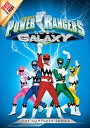 Power Rangers: Lost Galaxy - Complete Series