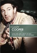 The Gary Cooper Collection (The Westerner / Man