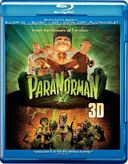 Paranorman 3D (Blu-ray + DVD)