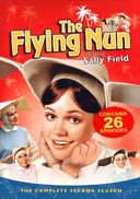 The Flying Nun - Complete 2nd Season (3-DVD)
