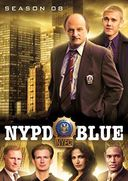 NYPD Blue - Season 8 (5-DVD)
