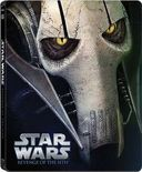 Star Wars: Revenge of the Sith [Steelbook]