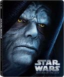 Star Wars: Return of the Jedi [Steelbook]