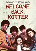 Welcome Back, Kotter - Complete 2nd Season (4-DVD)